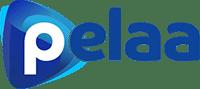 Pelaa Logo in 200 by 89 pixels