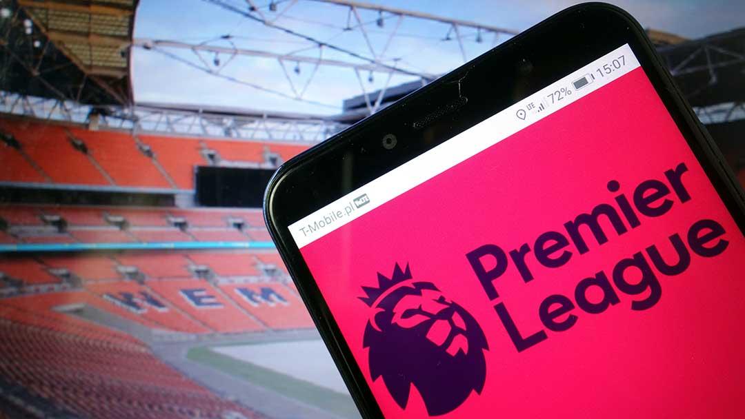 Betting on Premier League