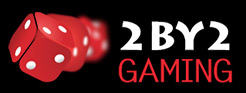 2by2 Gaming logo 246x93