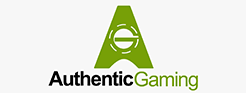 Authentic Gaming logo 246x93