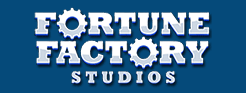 Fortune Factory Studios logo 246x93