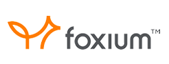 Foxium logo 246x93