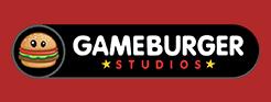 Game Burger Studio logo 246x93
