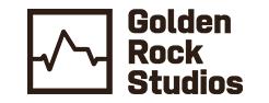 Golden Rock Studios logo 246x93
