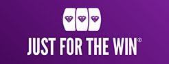 Just for the Win logo 246x93