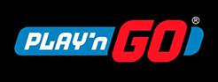 Play'n Go Logo 246x93