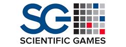 Scientific Games 246x93