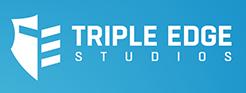 Ttriple Edge Studios logo 246x93