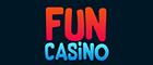 Fun Casino Logo 140x60