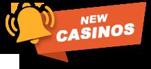 New Casinos Icon