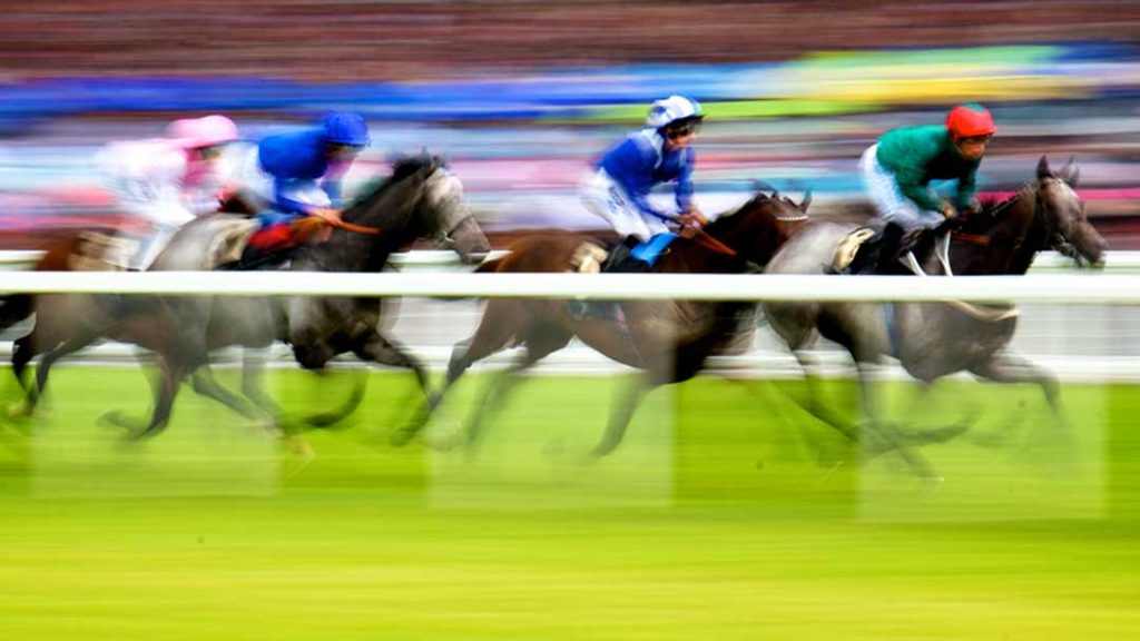 Betting Sites Horse Racing