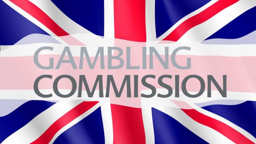 Betting Sites UK Gambling Commision