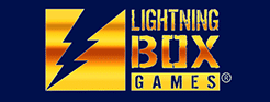 Lightening Games Logo