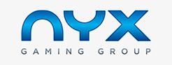 Nyx Gaming Group Logo