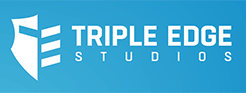 Triple Edge Studios Logo